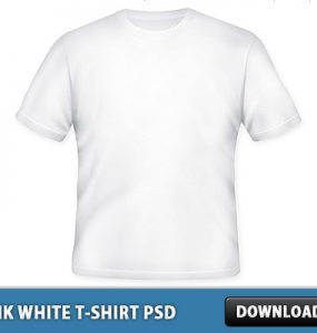 Blank white T-shirt Free PSD file Template, T-Shirt Template, T-Shirt, Shirt, Psd Templates, PSD Sources, psd resources, PSD images, psd free download, psd free, PSD file, psd download, PSD, Objects, Layaered PSDs, Icon, Graphics, Free PSD, download psd, download free psd, Customizable PSD, Customizable, Custom, Cloths, Blank,