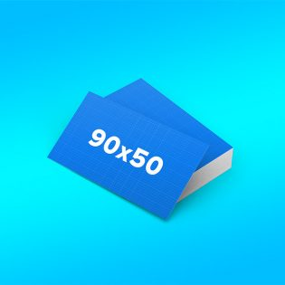 Business Cards Free PSD Mockup