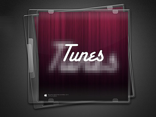Cd-Cover Standard Psd Download - Download Psd