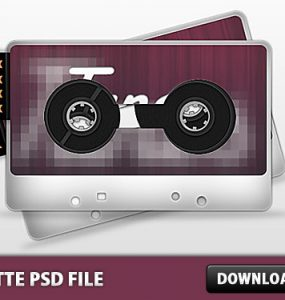 Casette PSD File Sound, Psd Templates, PSD Sources, psd resources, PSD images, psd free download, psd free, PSD file, psd download, PSD, Old Style, Old, Objects, Music, Layered PSDs, Icons, Icon, Free PSD, download psd, download free psd, Casette,