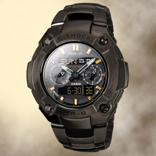 Casio G Shock Watch Free PSD
