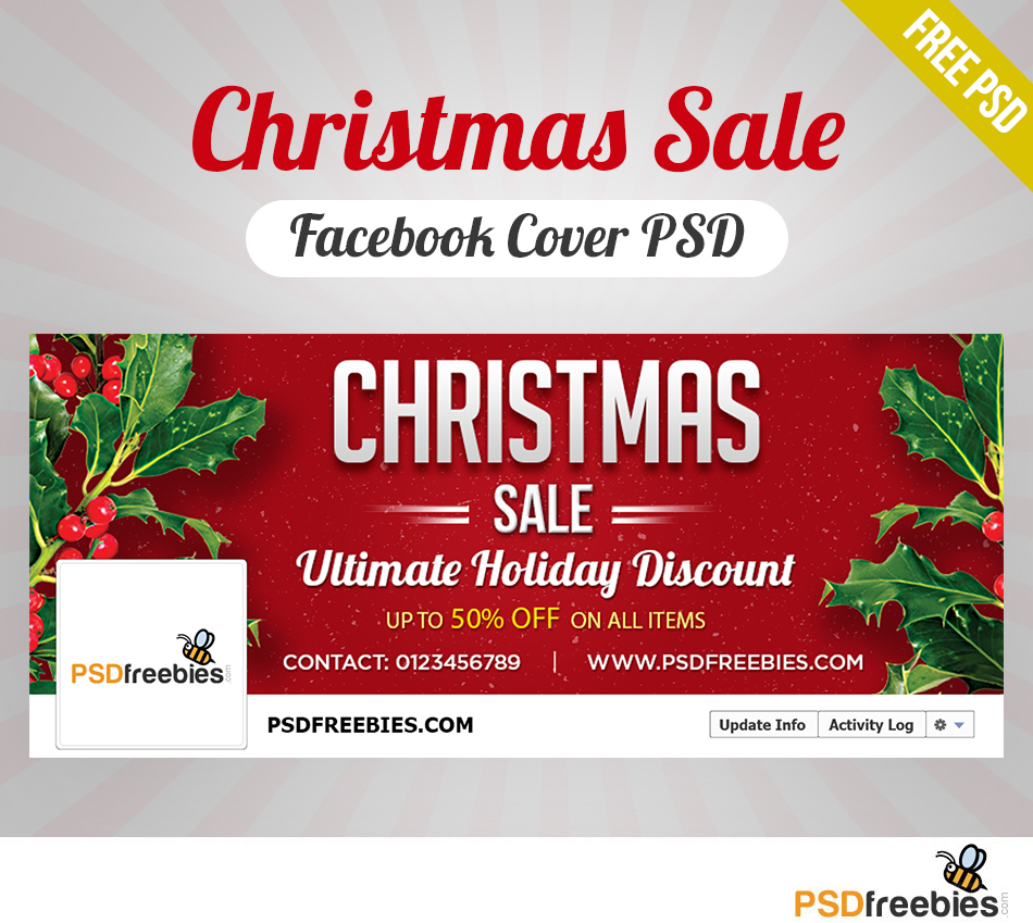 Christmas psd free download selol ink christmas psd free download reheart Image collections