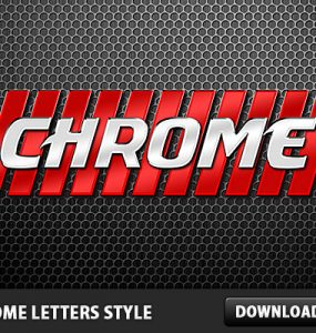 Chrome Letters Style made in Photoshop Texture Text Effect Text Steel Silver Psd Templates PSD Sources psd resources PSD images psd free download psd free PSD file psd download PSD Letters Layered PSDs Layer Style Graphics Free PSD download psd download free psd Crome