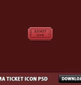 Cinema Ticket Icon PSD Ticket Psd Templates PSD Sources psd resources PSD images psd free download psd free PSD file psd download PSD Objects Movie Layered PSDs Icon PSD Icon Free PSD Free Icons Free Icon Fair Entertainment download psd download free psd Cinema