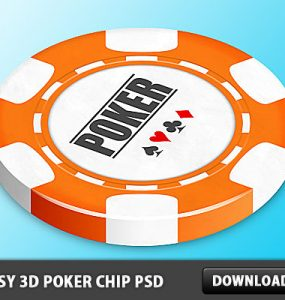 Classy 3D Poker Chip Free PSD Psd Templates PSD Sources psd resources PSD images psd free download psd free PSD file psd download PSD Poker Objects Money Layered PSDs Icon PSD Icon Game Free PSD Free Icons Free Icon download psd download free psd Classy Chip Casino 3D