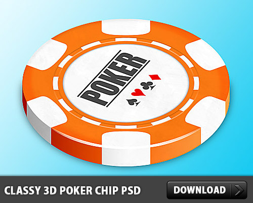 Classy 3D Poker Chip Free PSD Psd Templates, PSD Sources, psd resources, PSD images, psd free download, psd free, PSD file, psd download, PSD, Poker, Objects, Money, Layered PSDs, Icon PSD, Icon, Game, Free PSD, Free Icons, Free Icon, download psd, download free psd, Classy, Chip, Casino, 3D,