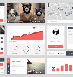 Clean Flat UI Kit Free PSD file widget, Web Resources, Web Elements, Web Design Elements, Web, User Profile, User Interface, unique, ui set, ui kit, UI elements, UI, Stylish, Social, Resources, Quality, pack, original, new, Modern, Map, Interface, hi-res, HD, GUI Set, GUI kit, GUI, Graphical User Interface, Fresh, flat ui, flat psd, flat gui, Flat Design, Flat, Elements, detailed, Design Resources, Design Elements, Design, Creative, Clean, Calendar, Buttons,