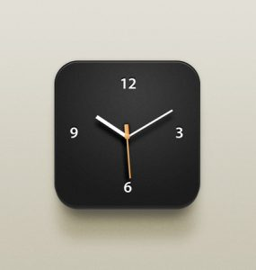 Clock iOS Icon PSD file Web Resources, Web Elements, Time, Resources, Psd Templates, PSD Sources, psd resources, PSD images, PSD Icons, psd free download, psd free, PSD file, psd download, PSD, Photoshop, OSX, Layered PSDs, Layered PSD, iOS, Icons, Icon PSD, Icon, Graphics, Freebies, Free Resources, Free PSD, Free Icons, Free Icon, free download, Free, Elements, download psd, download free psd, Download, Clock, Black, Application Icon, applicaiton, App Icon, App, Adobe Photoshop,
