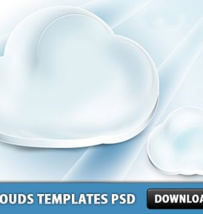 Clouds Templates PSD Sky, Rain, Psd Templates, PSD Sources, psd resources, PSD images, psd free download, psd free, PSD file, psd download, PSD, Nature, Layered PSDs, Icons, Icon, Glossy, Glassy, Free PSD, download psd, download free psd, Cloud, 3D,