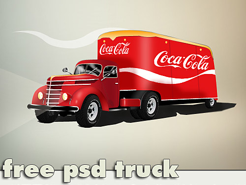 Coca Cola Truck Free PSD Wheel Vehicle Truck Transport Psd Templates PSD Sources psd resources PSD images psd free download psd free PSD file psd download PSD Objects Layered PSDs Icon PSD Icon Free PSD Free Icons Free Icon download psd download free psd Coke Coca Cola