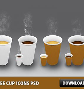 Coffee Cup Icons Free PSD Psd Templates, PSD Sources, psd resources, PSD images, psd free download, psd free, PSD file, psd download, PSD, Objects, Layered PSDs, Icon PSD, Icon, Free PSD, Free Icons, Free Icon, Drink, download psd, download free psd, Cup, Coffee Cup, Coffee,