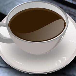 Coffee Cup PSD Resource
