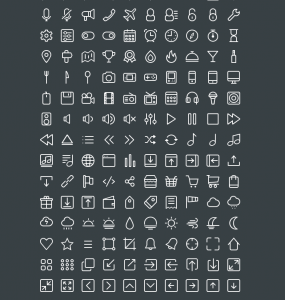 Collection of Solid and Line Icons PSD Web Resources, Web Elements, Vector, unique, Tiny, Stylish, solid, small, sketch, Resources, Quality, PSD Set, PSD Icons, PSD file, PSD, pack, original, new, Modern, line icons, line, Layered PSD, Icons, Icon Set, Icon PSD, Icon, Fresh, Free PSD, Free Icons, Free Icon, free download, Free, EPS, Elements, Download, detailed, Design, Creative, collection, Clean,