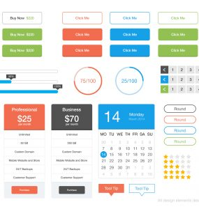 Colorful Flat UI Kit PSD Freebie Web Resources Web Elements Web Design Elements Web User Interface ui set ui kit UI elements UI tooltip Slider Simple Resources Rating PSD progress price table pagination Minimal Loading Loader Interface GUI Set GUI kit GUI Graphical User Interface Freebie Free PSD Flat Elements Download Design Resources Design Elements Colorful Clean Cart Calendar Buttons