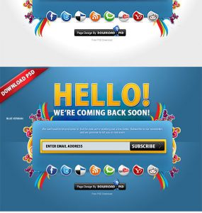 Colorful Free Coming Soon Page PSD Web Resources, Web 2.0, Under Construction, Templates, Psd Templates, PSD Sources, psd resources, PSD images, psd free download, psd free, PSD file, psd download, PSD, Layered PSDs, Free Template, Free PSD, Free Coming Soon PSD, download psd, download free psd, Construction Page, Coming Soon PSD, Coming Soon Page, Coming Soon,