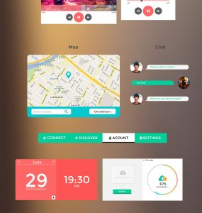 Flat Colourful Smooth Free UI Kit PSD widget, Web Resources, Web Resource, Web Elements, Web Design Elements, Web, weather, Warning, Video Player, Video, user panel, User Interface, uploading, Upload, unique, ui set, ui kit, UI elements, UI, toggle, Time, Tags, Tag, Table, Stylish, Smooth, Slider, SignUp, signin, Shopping, Shop, Search, Resources, Resource, register, Quality, PSD, Pricing, Player, planner, pack, original, notfication, new, Navigation, Navi, Music Player, Music, Month, Modern, Map, malibox, Mail, Login, Loading, Loader, List, labels, label, Interface, Hosting, Header, GUI Set, GUI kit, GUI, Graphical User Interface, Fresh, Freebie, Free PSD, forcast, flight, Flat, Elements, Download, detailed, Design Resources, Design Elements, Design, Creative, conversation, compose, colourful, Colorful, Cloud, Clean, checkout, checkbox, chat, Cart, Calendar, Buy, Buttons, Button, booking, alerts, alert,