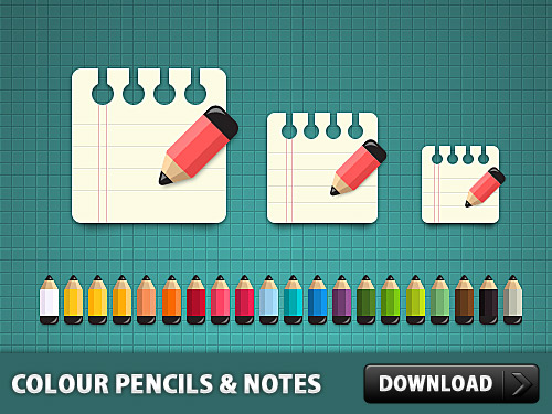 Coloured Pencils with Notes Icon PSD School, Psd Templates, PSD Sources, psd resources, PSD images, psd free download, psd free, PSD file, psd download, PSD, Paper, Pancil, Notes, Note, Layered PSDs, Icons, Icon PSD, Icon, Free PSD, Free Icons, Free Icon, Education, download psd, download free psd, Colour, Colorful, Color Pencil, Color,