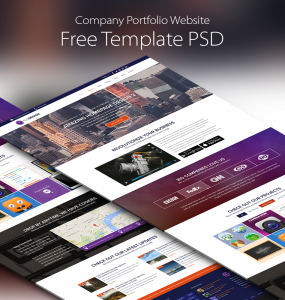 Company Portfolio Website Template Free PSD www, WP, Work, Wordpress, Website Template, Website Layout, Website, webpage, Web Template, Web Resources, web page, Web Layout, Web Interface, Web Elements, Web Design, Web, User Interface, unique, UI, Theme, Template, Stylish, Single Page, Resources, Quality, purple, Psd Templates, PSD, projects, Professional, Premium, Portfolio, pack, original, one page, official, News, new, Modern, Magazine, Homepage, Fresh, freemium, Freebie, Free PSD, Free, flat style, Flat, Elements, Download, detailed, Design, Creative, Corporate, company, clients, client, Clean, Business, Blogger, Blog, agency,