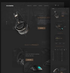 Computer Accessories Website Template Free PSD www, Website Template, Website Layout, Website, webpage, Web Template, Web Resources, web page, Web Layout, Web Interface, Web Elements, Web Design, Web, User Interface, unique, UI, Theme, Template, technology, technologies, Tech, Stylish, Store, Showcase, Resources, quiz, Quality, Psd Templates, PSD Sources, psd resources, PSD images, psd free download, psd free, PSD file, psd download, PSD, products, product details, Premium, Photoshop, pack, original, online store, online shopping, new, Mouse, Modern, Layered PSDs, Layered PSD, landingpage, Headset, headphones, Graphics, Gaming, Game, Futuristic, Fresh, freepsd, Freebies, Freebie, Free Resources, Free PSD, free download, Free, Elements, eCommerce, e-commerce, download psd, download free psd, Download, detailed, Design, dark website template, dark ui, Dark, Creative, Concept, computer accessories, compter, compare, Clean, Buy Now, Black, Adobe Photoshop, accessories,