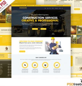 Construction Company Website Template Free PSD yellow, www, worker, Work, Wordpress, Website Template, Website Layout, Website, webpage, Web Template, Web Resources, web page, Web Layout, Web Interface, Web Elements, Web Design, Web, vibrant, User Interface, unique, Under Construction, UI, Theme, Template, Stylish, site, Services, Sell, revolution slider, responsive, Resources, remodeling, remodel, Quality, Psd Templates, PSD Sources, PSD Set, psd resources, psd kit, PSD images, psd freebie, psd free download, psd free, PSD file, psd download, PSD, property, Premium, Post, Portfolio, plumber, pixel perfect, Photoshop, painter, pack, original, News, new, Modern, Minimal, mechanic, Layered PSDs, Layered PSD, infrastructure, housing, house, handyman, grid, Graphics, general contractor, general, Gallery, Fresh, freemium, Freebies, Freebie, free website template, Free Website PSD, Free Resources, Free PSD Template, Free PSD, free download, Free, Firm, Event, Equipment, engineering, engineer, Elements, electrician, dream house, download psd, download free psd, Download, detailed, Design, Creative Website PSD, Creative, craftsman, Corporate, contractors, contractor, contract, constructor, construction wordpress, construction website, construction theme, Construction Template, construction company, Construction, company, Clean, Buy, Business, building company, Building, builder, boxy, bootstrap, Blogging, blog post, Blog, architecture, architect, Adobe Photoshop,