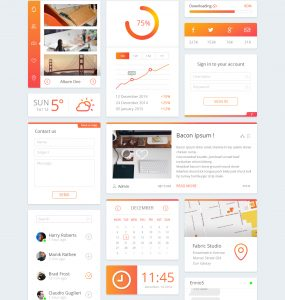 Cool Orange Dashboard UI Free PSD Kit widgets Web Resources Web Elements Web Design Elements Web wather User Interface ui set ui kit UI elements UI TImer social widget Shopping Resources progress Photo Album Orange Notification Navigation Navi Music Player Modern Menu Login Interface GUI Set GUI kit GUI graph Freebie Free PSD Elements Download Bar Design Resources Design Elements dashboard Creative Cool Contact Clock Clean checkout chat blog post admin