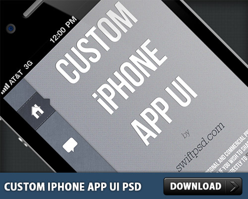 Custom iPhone App UI PSD UI, Resources, Psd Templates, PSD Sources, psd resources, PSD images, psd free download, psd free, PSD file, psd download, PSD, Layered PSDs, iPhone App, Iphone, GUI, Graphical User Interface, Free PSD, download psd, download free psd, Custom PSD, Application, App,