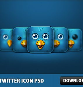Cute Twitter Icon Free PSD Twitter Icon, Twitter, Social Network, Social Media Icons, Social Icon, Psd Templates, PSD Sources, psd resources, PSD images, psd free download, psd free, PSD file, psd download, PSD, Layered PSDs, Icon PSD, Icon, Free PSD, Free Icons, Free Icon, download psd, download free psd, Bird,