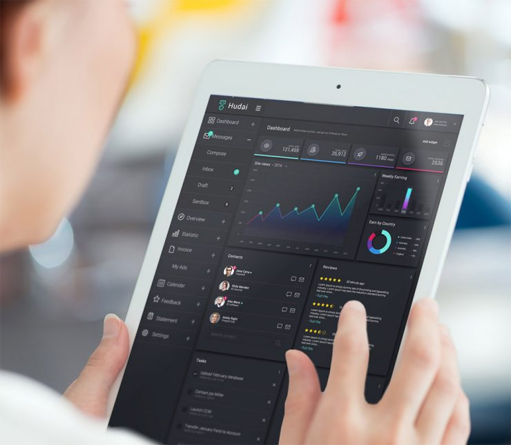 Dark Admin Dashboard UI Template Free PSD widgets, Web Resources, Web Elements, Web Design Elements, Web Application, web app, Web, UX, User Profile, User Interface, user account, unique, ui set, ui kit, UI elements, UI, task, Stylish, statstics, stats, Statistics, review, Resources, report, Quality, Psd Templates, PSD Sources, psd resources, PSD images, psd free download, psd free, PSD file, psd download, PSD, Profile, Premium, Portfolio, pie chart, Photoshop, pack, original, new, Modern, Messages, line icons, Layered PSDs, Layered PSD, Interface, infographics, infograph, Info, inbox, Icons, GUI Set, gui psd, GUI kit, GUI, Green, Graphics, Graphical User Interface, graph, google an, Fresh, Freebies, Freebie, Free Resources, Free PSD, free download, Free, Flat Design, Flat, Elements, earning, download psd, download free psd, Download, detailed, Design Resources, Design Elements, Design, dashboard ui, dashboard, Dark, Creative, Contacts, Clean, chart, Black, Bar, backend, Application, analytic, Adobe Photoshop, administrator, admin dashboard, admin, Account,