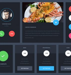 Dark Flat Material Design UI Kit PSD widget, Web Resources, Web Elements, Web Design Elements, Web, User Profile, User Interface, unique, ui set, ui kit, UI elements, UI, Tag, Stylish, Social, Resources, Rate, Quote, PSD, Price, plan, pack, original, new, Music Player, Modern, Interface, GUI Set, GUI kit, GUI, Graphical User Interface, Fresh, Freebie, Free PSD, Free, Elements, Download, detailed, Design Resources, Design Elements, Design, Dark, Creative, complete, Clean, calling, call, Black, author,