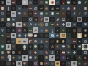 Dark Royalty Free Icon Pack PSD Web Resources Web Elements Web set royalty Resources PSD Icons Kit iOS Icons Icon PSD Icon Freebie Free Icons Free Icon Free Flat Elements Dark App Icon Android .png