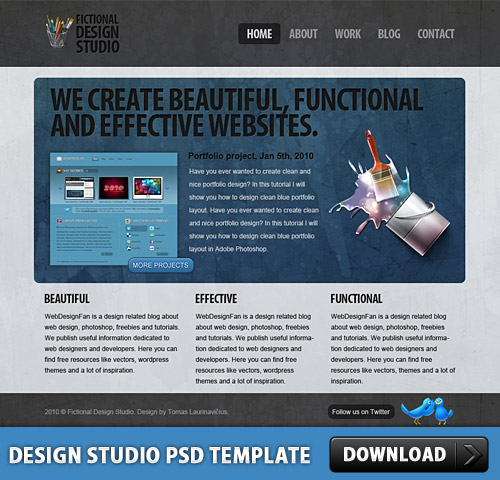 Design Studio Free PSD Template www, Website Layout, Website, Web Resources, Web Design, Template, Psd Templates, PSD template, PSD Sources, psd resources, PSD images, psd free download, psd free, PSD file, psd download, PSD, Modern Web Design, Modern, Layered PSDs, Free Template, Free PSD, download psd, download free psd, Design Studio,