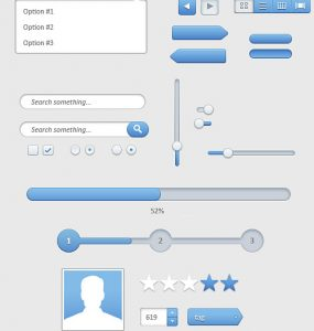 Elegant Blue UI Free PSD www Web Resources Web Elements Web User Profile User Interface User Search Scrollbar Scroll Bar Scroll Resources Psd Templates PSD Sources PSD Set psd resources PSD images psd free download psd free PSD file psd download PSD Layered PSDs Icon PSD GUI Graphical User Interface Free PSD Free Icons Free Icon Form Elements download psd download free psd Contact Form Check Boxes Buttons