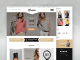 Elegant eCommerce Website Template Free PSD www, White, Website Template, Website Layout, Website, webpage, Web Template, Web Resources, web page, Web Layout, Web Interface, Web Elements, Web Design, Web, User Interface, unique, UI, Template, Stylish, Shopping, shopper, Shop, Sale, Resources, Quality, Psd Templates, Premium, pack, original, online shopping, offer, new, Modern, Fresh, freemium, Flat Design, Flat, Fashion, Elements, elegant, ecommerce template, eCommerce, ecom, e-commerce, detailed, Design, Creative, collection, clean simple, Clean, Buy, Brand,