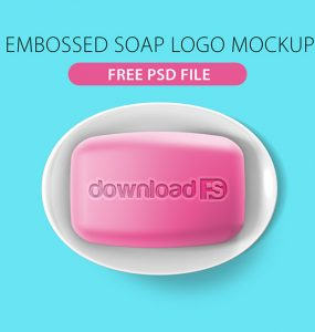 Embossed Soap Logo Mockup PSD unique, Template, Stylish, soap, Resource, Quality, Psd Templates, PSD Sources, psd resources, PSD images, psd free download, psd free, PSD file, psd download, PSD, Pink, pack, original, new, Modern, mockups, Mockup, mock-up, Mock, Logo, Fresh, Freebie, Free PSD, Free, embossed, emboss, download psd, download free psd, Download, dish, detailed, Design, Creative, Clean, branding, Brand, bath,