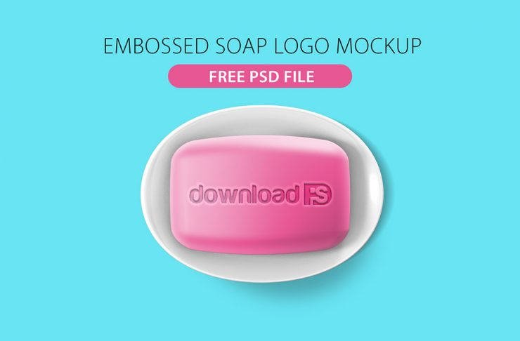 Embossed Soap Logo Mockup PSD unique Template Stylish soap Resource Quality Psd Templates PSD Sources psd resources PSD images psd free download psd free PSD file psd download PSD Pink pack original new Modern mockups Mockup mock-up Mock Logo Fresh Freebie Free PSD Free embossed emboss download psd download free psd Download dish detailed Design Creative Clean branding Brand bath
