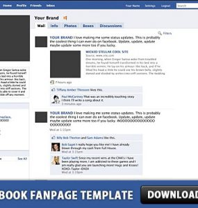 Facebook Fanpage Free PSD Template www Web Resources Template Social Resources Psd Templates PSD Sources psd resources PSD images psd free download psd free PSD file psd download PSD Mockup Mock Layered PSDs GUI Free PSD Fanpage Fan Facebook Fan Facebook Editable download psd download free psd Customizable PSD Customizable Custom Template