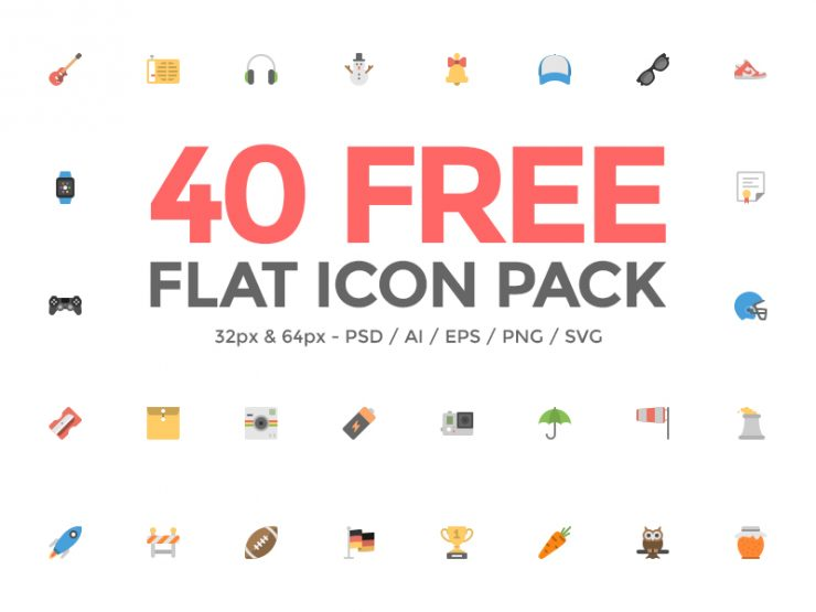 Flat Icon Pack Free PSD Web Resources, Web Elements, Web, Vector, User, SVG, Social, small, set, Resources, PSD Icons, pack, Minimal, Icons, Icon PSD, Icon, Guitar, Freebie, Free Icons, Free Icon, Folder, Flat, flag, EPS, Elements, dashboard, Colorful, Clean, AI, .png,