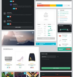 Fantastic Flat Web UI Elements Kit PSD widget Web Resources Web Elements Web Design Elements Web User Interface uploader Upload unique ui set ui kit UI elements UI tumbnail todo list Stylish Sliders Resources Quality PSD Set Progress Bar Product price filter Player Pixel Icons Panel pack original notifications new Navigation Music Player Music Modern Interface Image slider image header image generator image blocks Icons hi-res Header HD GUI Set GUI kit GUI Graphical User Interface Fresh free download Free Form Flat file uploader panel featured products Error Elements eCommerce Download detailed Design Resources Design Elements Design Creative comments form comments Clean checkout Box