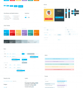 Flat Style Bootstrap Components UI Kit PSD Web Resources, Web Elements, Web Design Elements, Web, User Interface, ui set, ui kit, UI elements, UI, Twitter, thumbnails, Switches, Resources, quick links, psd kit, pagination, Navigation, navbar, Login, lite, labels, Interface, GUI Set, GUI kit, GUI, Graphical User Interface, Freebie, flat style, Fields, Elements, dropdown, Design Resources, Design Elements, components, color palette, checkbox, Buttons, breadcrumbs, bootstrap, alert,