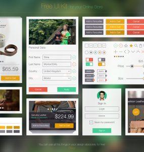 Flat iOS eCommerce Web UI Elements Kit Web Resources, Web Elements, Web Design Elements, Web, User Profile, User Login, User Interface, ui set, ui kit, UI elements, UI, Tag, Slider, Sign In, Shopping, Shop, retina, Resources, Radio Button, login product box, Iphone, iOS 7, iOS, Interface, GUI Set, GUI kit, GUI, Graphical User Interface, free download, Free, Flat, Elements, ecommerce app, eCommerce, Design Resources, Design Elements, Colorful, checkbox, Buttons, App,