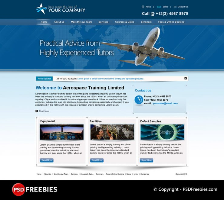 Flight Training Programs PSD Template www, Website Template, Website Layout, Website, webpage, Web Template, Web Resources, web page, Web Layout, Web Interface, Web Elements, Web Design, Web, User Interface, unique, UI, training, Template, Stylish, Simple, Resources, Quality, psdfreebies, Psd Templates, programs, pack, original, new, Modern, hi-res, HD, Fresh, Free, flight, Elements, detailed, Design, Creative, Corporate Website, Corporate, Clean, aviation,