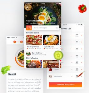 Food Recipe Mobile App Free PSD widget webdesign Web Resources Web Elements Web Design Elements Web vibrant UX User Interface unique ui set ui kit UI elements UI trending Theme Template Stylish Splash social login Simple shot shopping list Shopping Shop Search review restaurant search restaurant review restaurant mobile app restaurant menu restaurant finder restaurant application restaurant app ui restaurant app Restaurant Resources reservation recipe app design recipe Quality Psd Templates PSD Sources PSD Set psd resources psd kit PSD images psd free download psd free PSD file psd download PSD Premium Pink Photoshop phone app pack original order online order new Navigation motion Modern mobile website Mobile App Mobile Menu meal Map Login location finder List Layered PSDs Layered PSD Kit item iOS App iOS Interface interaction design GUI Set GUI kit GUI Graphics Graphical User Interface full application full app psd full app Fresh freemium Freebies Freebie Freebee Free Resources Free PSD free mobile application free download free application free app Free food recipe application food recipe app food recipe food menu food app design Food flat style Flat Finder find fast food Elements eCommerce e-commerce Drinks download psd download free psd Download detailed Design Resources Design Elements Design delivery Creative cooking app design cook Colorful Clean chef Blue apps Application GUI Application app ui App Template app screens app psd App GUI app design App Android Adobe Photoshop aap