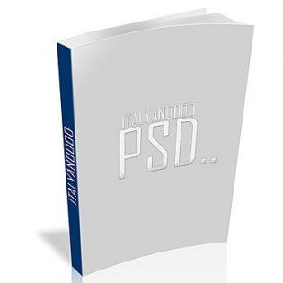 Free PSD Book