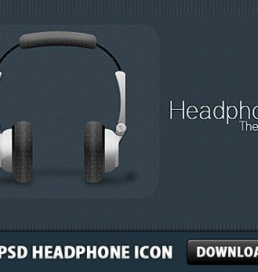 Free PSD Headphone Icon Sound, Psd Templates, PSD Sources, psd resources, PSD images, psd free download, psd free, PSD file, psd download, PSD, Objects, Music, Layered PSDs, Icon PSD, Icon, Headphone, Free PSD, Free Icons, Free Icon, download psd, download free psd,