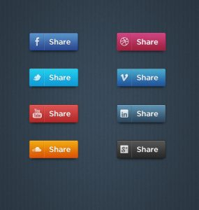 Social Media Buttons Set PSD Web Resources, Web Elements, unique, Twitter, Stylish, social share, Social Media, Social, Share, Resources, Quality, Psd Templates, PSD Sources, psd resources, PSD images, PSD Icons, psd free download, psd free, PSD file, psd download, PSD, Photoshop, pack, original, new, Modern, Layered PSDs, Layered PSD, Icons Set, Icons, Icon Set, Icon PSD, Icon, Graphics, Google Plus, Google, Fresh, Freebies, Free Resources, Free PSD, Free Icons, Free Icon, free download, Free, Facebook, Elements, download psd, download free psd, Download, detailed, Design, Creative, Clean, Button, Adobe Photoshop,