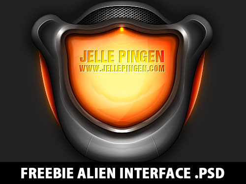 Freebie Alien Interface PSD Psd Templates, PSD Sources, psd resources, PSD images, psd free download, psd free, PSD file, psd download, Layered PSDs, Interface, Graphics, Freebie, Free PSD, download psd, download free psd, Alien, 3D,