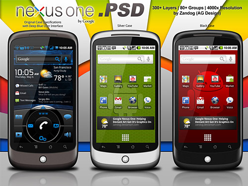 Google Nexus One Redux PSD Psd Templates, PSD Sources, psd resources, PSD images, psd free download, psd free, PSD file, psd download, PSD, Phone, Objects, Nexus, Mobile PSD, Mobile, Icons, Icon PSD, Icon, Handset, Google, Free PSD, Free Icons, Free Icon, Electronics, download psd, download free psd,