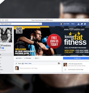 Gym Fitness Facebook Fanpage Cover Template PSD yoga, workout, woman sport, woman gym, weight, Web Elements, web banner, Web, unique, training, trainer, train, timeline cover photo maker, timeline cover, Timeline, strong, Sports, sport flyer, sport, spa, Social Media, Social, Slider, Services, Quality, PSD, promotions, Promotion, profile cover, Print template, Premium Freebies, Photoshop, muscles, muscle, Multipurpose, multi-purpose, Modern, man sport, man gym, likes, image cover, healthy, healthcare, health, gym, generic, Fresh, Freebie, Free PSD, Flat, fitness flyers, Fitness Club, fitness center, fitness, fit, FB timeline cover, FB, fancy, facebook timeline covers, Facebook Timeline Cover, Facebook Timeline, facebook profile, facebook covers, facebook cover, Facebook Banner, Facebook, facbook timeline, facbook cover, exercise, Energy, elegant, design facebook cover, Creative timeline cover, creative timeline, Creative, cover size facebook, cover page, Cover, Corporate, Commercial, builder, bodybuilding, body studio, body shape, body gym, body building, body, Beauty, Banner, athletics, aerobics, Advertising, advertisement, 2017 facebook cover,