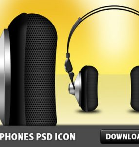 Headphones Free PSD Icon Speakers, Sound, Psd Templates, PSD Sources, psd resources, PSD images, psd free download, psd free, PSD file, psd download, PSD, Objects, Music, Mic, Layered PSDs, Icon PSD, Headphone, Free PSD, Free Icons, Free Icon, download psd, download free psd,