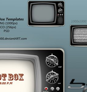 Idiot Box TV Templates TV PSD, TV, Television, Retro, Psd Templates, PSD Sources, psd resources, PSD images, psd free download, psd free, PSD file, psd download, PSD, PNG Icons, Old Style, Objects, Layered PSDs, Icons, Icon, Free PSD, Electronics, download psd, download free psd, .png,